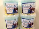 popcorn suikerspintraktatie