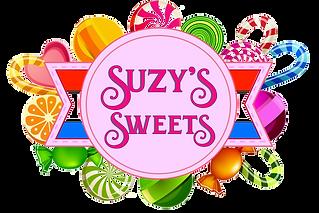 Suzy's sweets