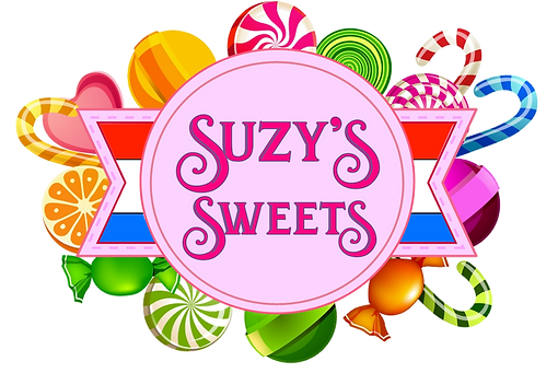 Suzy's sweets