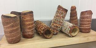 chimneycakes diverse