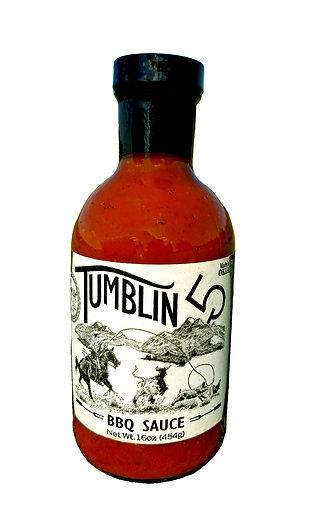 Tumblin 5 BBQ Sauce