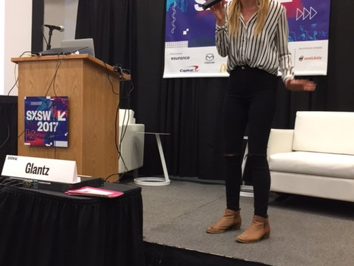 FROM HOW TO SPEAK AT SXSW