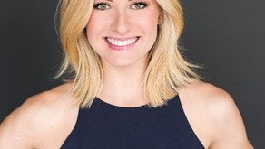 EP 113: Self-Discipline and Reinvention With Former Rockette Sarah Grooms
