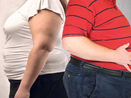 Estudio del NIC revela que la obesidad extrema puede acortar esperanza de vida hasta en 14 años.