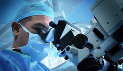 Reconstrucción con Microcirugía
