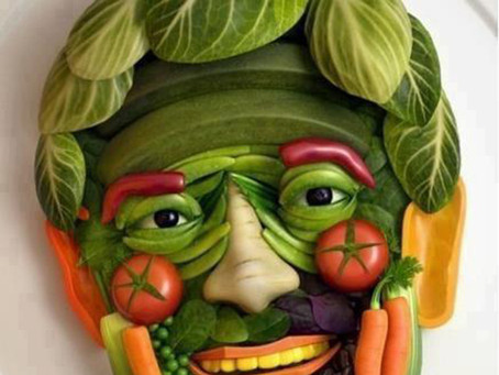 Súper alimentos que ayudan a prevenir el cáncer