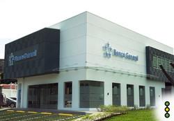 Banco General Escazú