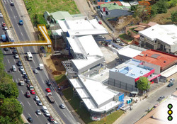 Plaza Tournón