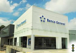 Banco General Moravia