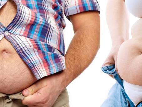 La obesidad y el cáncer