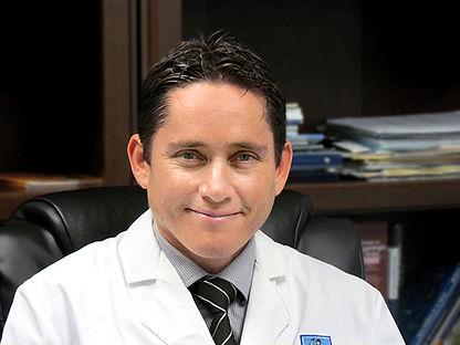 Doctor Eduardo Sáenz