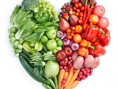 Relación entre la dieta y el riesgo a padecer cáncer