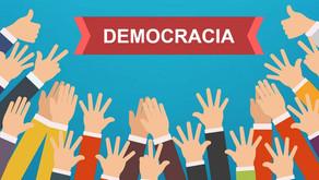 Lobby e democracia, indissoluvelmente interligados
