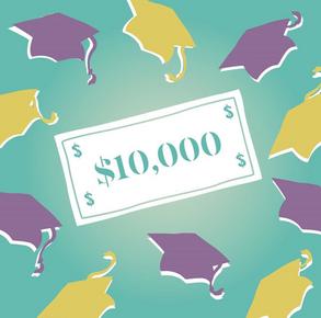 Scholarships For Ten Students