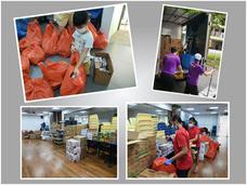 Singapore Donation