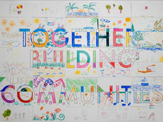 Together, Building Communities in Europe