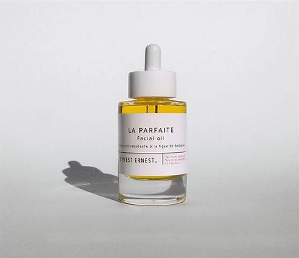 LA PARFAITE - Sérum anti-oxydant à l'huile de pépin de figue de barbarie