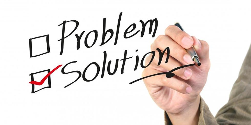 Сфокусированность на решении и Чудо-вопрос