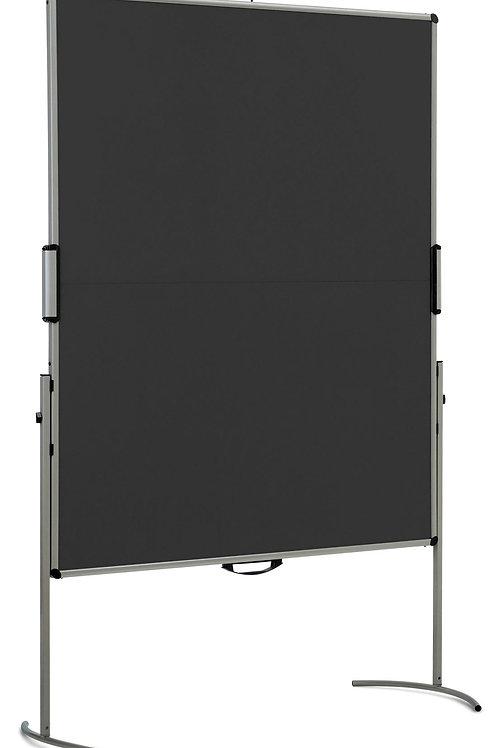 Доска UniPin® 2 MC-B Pinboard цвет черный