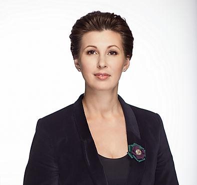 Александра Косулина, фасилитатор CPF, F-Point