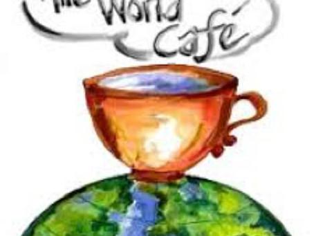 Что мы знаем о World Cafe?