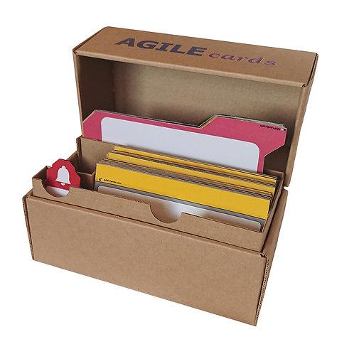 """Набор магнитных карточек   """"AGILE Cards"""""""