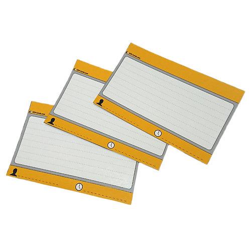 """Магнитные карточки """"AGILE Cards"""" (50 шт.)"""