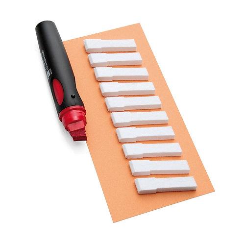 Стержни для маркеров Neuland BigOne®,  6-12 мм.