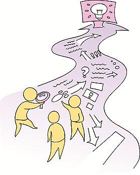Фасилитация, стратегические сессии