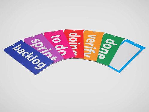 """Магнитные карточки """"COLUMNcards"""""""