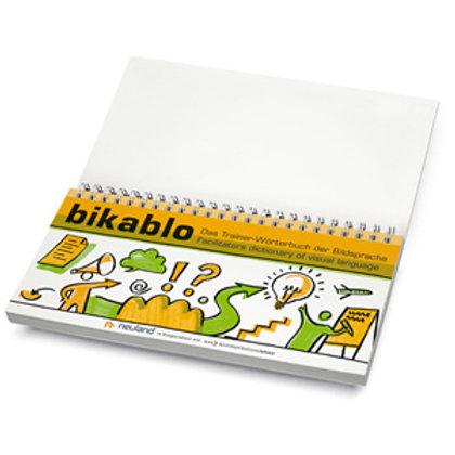 "Руководство по визуализации ""Bikablo® 1.0"""
