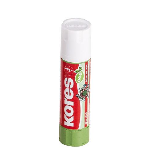 Клей-карандаш Kores Glue-Ecо