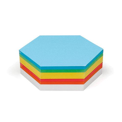 Шестиугольники,  250 штук