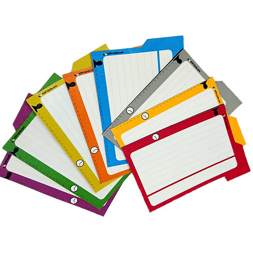 Магнитные карточки TASK Cards (50 шт.)