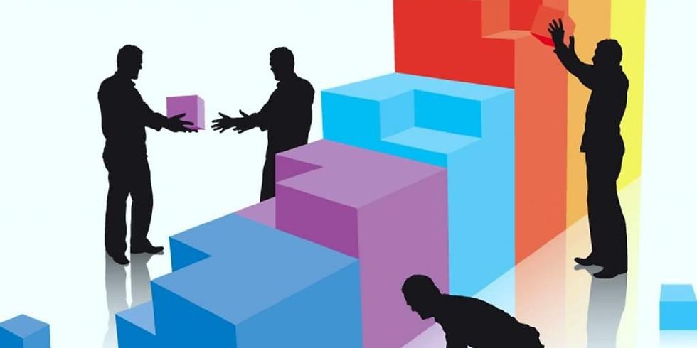 Вебинар. Системные принципы жизни команд. Почему команда не работает, как команда? (1)