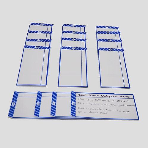 STORYcards, набор магнитных карточек. Предзаказ