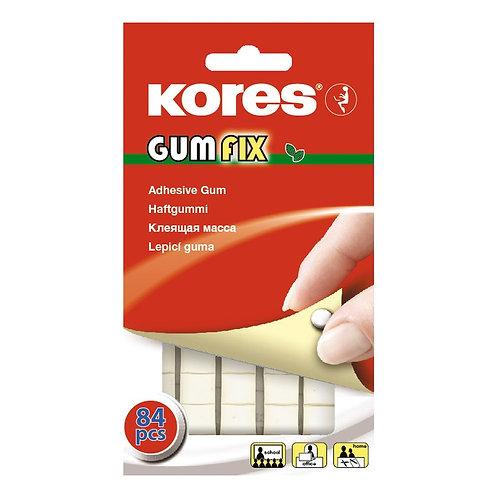 Клейкая лента Kores Gum Fix