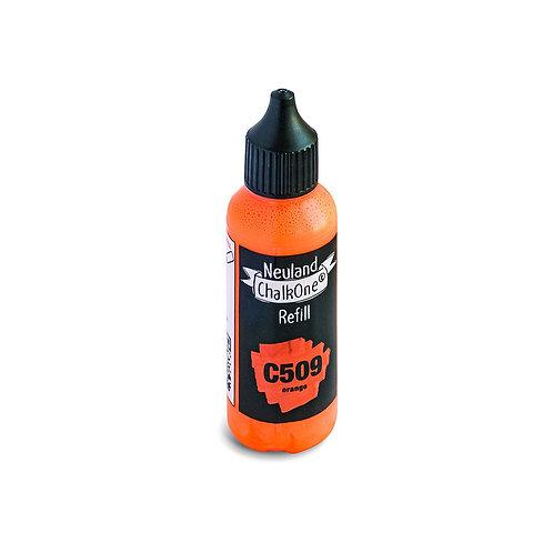 Чернила меловые Neuland ChalkOne®, С509, оранжевый