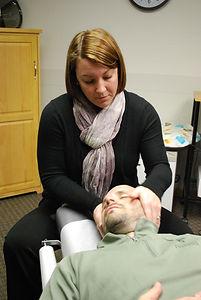 Chiropractor in Menomonee Falls