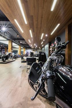 LEDWORKS Harley-Shop
