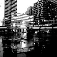 Den Haag - rain