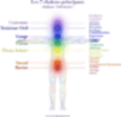 Chakras, Dimensions, Chakras Inférieur, Brins d'ADN, Spiritualité