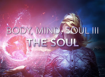 Soul, Sovereign Planet, Multidimensional Consciousness, Body Mind Soul