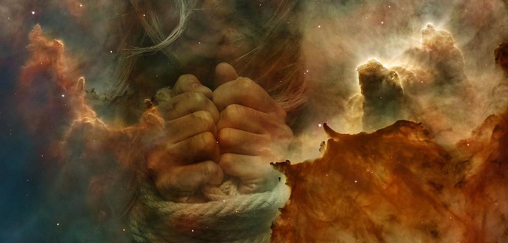 Guerre contre la Conscience et asservissement de l'Humanité - par Karen_Nadine