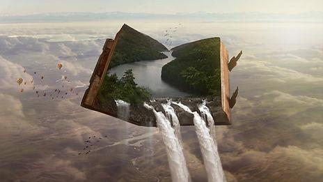 Savoir de la Terre, Livre, Connaissance, Ancien, Éveil