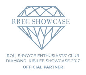 RREC Diamond Jubilee  logo working with Fun Furniture Collection, makers of handmade kids theme beds.