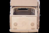 VW Bay Camper Van Bunk Bed