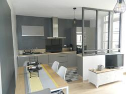 Un appartement Type 3