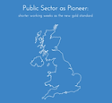 Public Sector as Pioneer: shorter working weeks as the new gold standard
