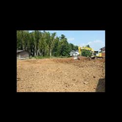 土地造成工事